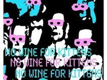 No Wine For Kittens