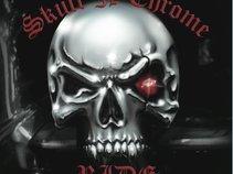 Skull N Chrome
