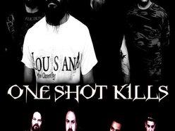 Image for ONE SHOT KILLS