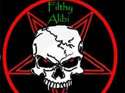 Image for Filthy Alibi