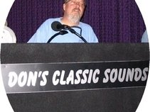 Don's Classic Sounds