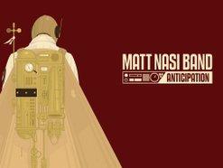 Image for Matt Nasi Band