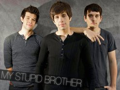 Image for MY STUPID BROTHER