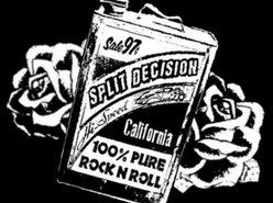 Image for Split Decision