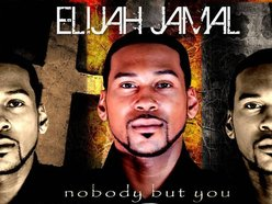 Elijah Jamal