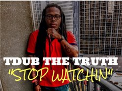 Image for T Dub the Truth