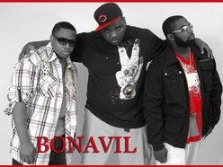 Image for BONAVIL