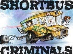 Image for THE SHORTBUS CRIMINALS