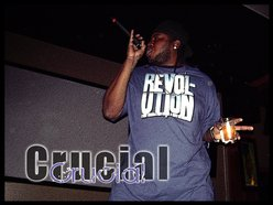CRUCIAL (HeartBeat Records)