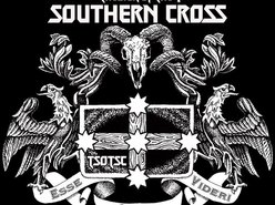 Image for The Sign of the Southern Cross