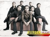 Burger Time Indonesia