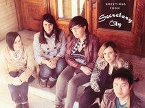 Secretary City