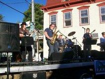 The Jacksonville Blues Band