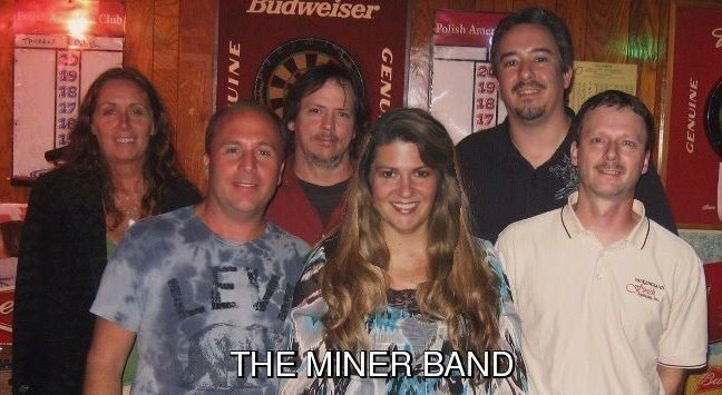 The Miner Band Playlist