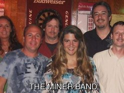 Image for The Miner Band