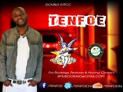 Image for Tenfoe
