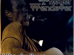Image for Roger Wendover a.k.a 'BroJo Raj'
