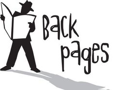 Image for BACK PAGES Band