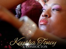 Keysha Toney