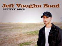 Jeff Vaughn Band