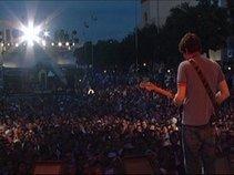 Leo Basualdo Hard Rock Band