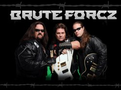 Image for BRUTE FORCZ