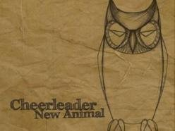 Image for Cheerleader