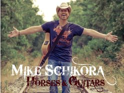 Image for Mike Schikora