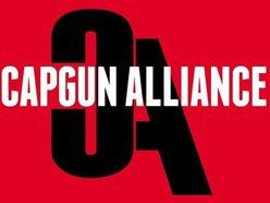 Image for Capgun Alliance