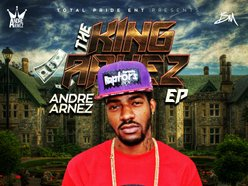 Image for Andre Arnez
