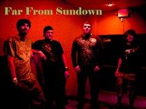 Far From Sundown