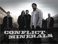 Image for Conflict Minerals