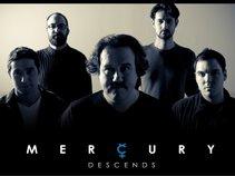 Mercury Descends
