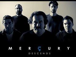 Image for Mercury Descends