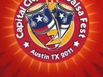 Capital City Salsa Festival
