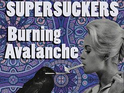 Image for Burning Avalanche