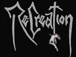Image for Re-Creation