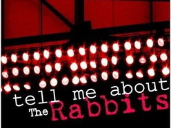 Image for Tell Me About The Rabbits