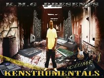 Kenstrumental Music Group