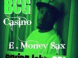 Image for Black Casino Gang
