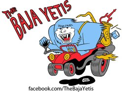 Image for The Baja Yetis