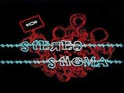 Stereo Stigma