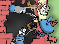 Image for The Anti-Psychotics