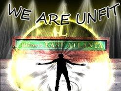 Image for UNFIT