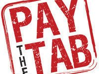 Image for Pay the Tab
