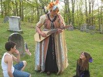 Granny Gruesome's Gleeful Tales