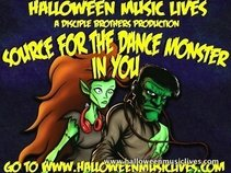 Halloween Music Lives