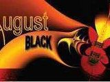 Image for August Black