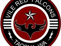 Vile Red Falcons