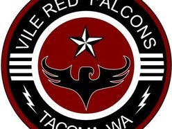 Image for Vile Red Falcons